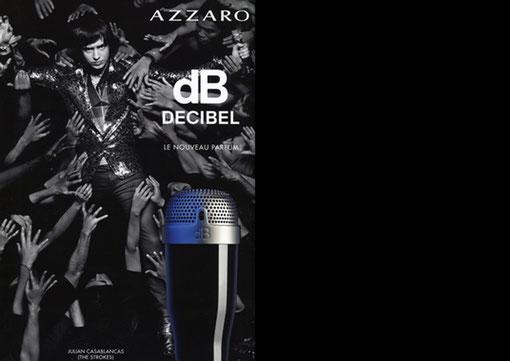 DANIELA KARLINGER // AZZARO / DECIBEL mirror harness / MUGLER AW 11/12