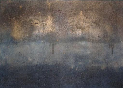 Los Ángeles, 2004, 110 x 163 cm, auf Leinwand
