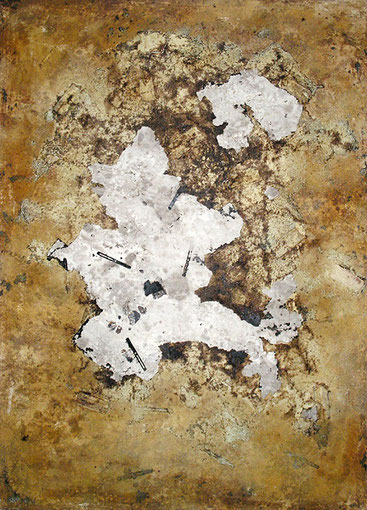 ohne Titel, 1999, 180 x 130 cm, auf Leinwand