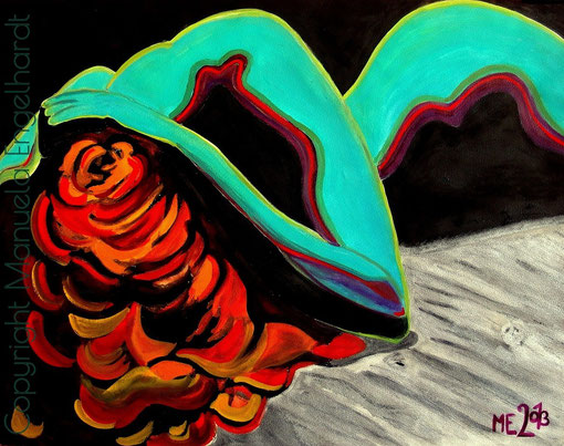 """Harmony"" - Copyright Manuela Engelhardt"