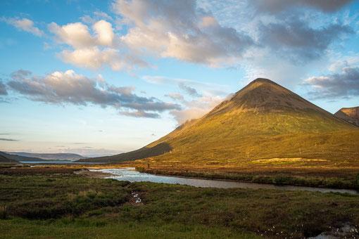 In Schottland