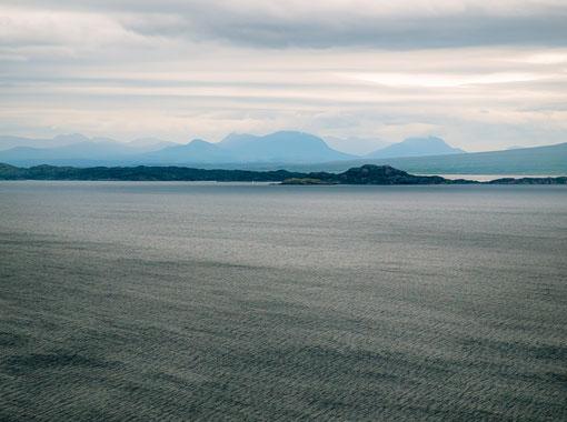 Wester Ross, Schottland