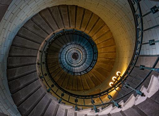 Leuchtturm in der Bretagne