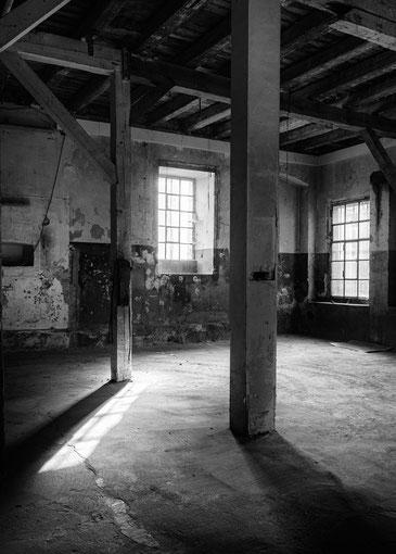 In der alten Aumühle