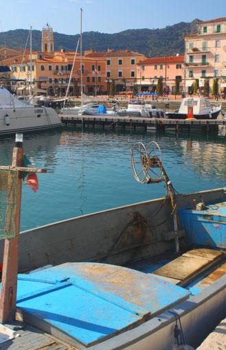 Ile d'Elbe en famille et fourgon aménagé : la douceur de vivre Toscane (Italie) 42