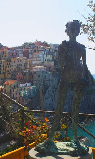 Cinque Terre, la Riviera Ligure du Levant (Voyage Italie) 26