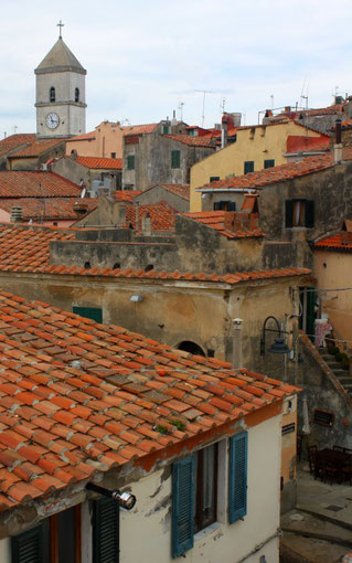 Ile d'Elbe en famille et fourgon aménagé : la douceur de vivre Toscane (Italie) 34