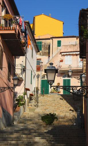 Ile d'Elbe en famille et fourgon aménagé : la douceur de vivre Toscane (Italie) 49