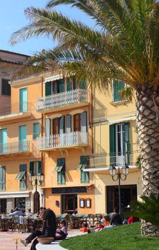 Ile d'Elbe en famille et fourgon aménagé : la douceur de vivre Toscane (Italie) 41