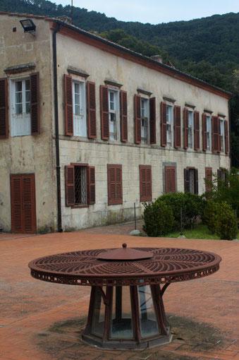 Ile d'Elbe en famille et fourgon aménagé : la douceur de vivre Toscane (Italie) 15