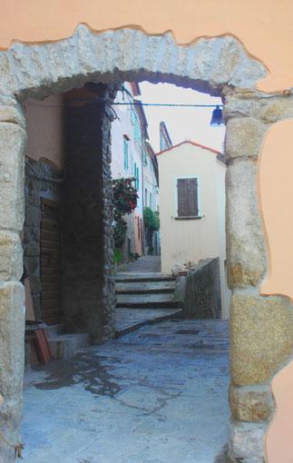 Ile d'Elbe en famille et fourgon aménagé : la douceur de vivre Toscane (Italie) 18