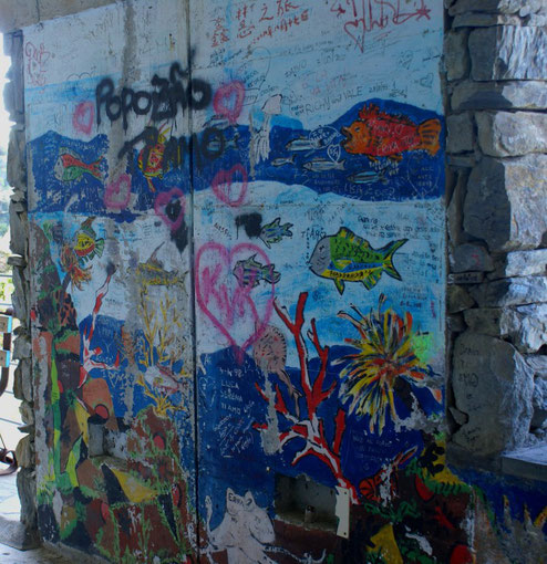 Cinque Terre, la Riviera Ligure du Levant (Voyage Italie) 20