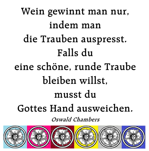 Gottes Hand