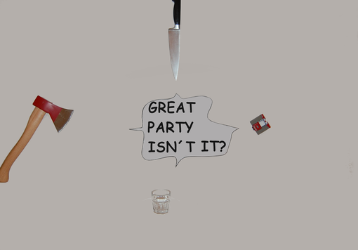 """Greate Party"""