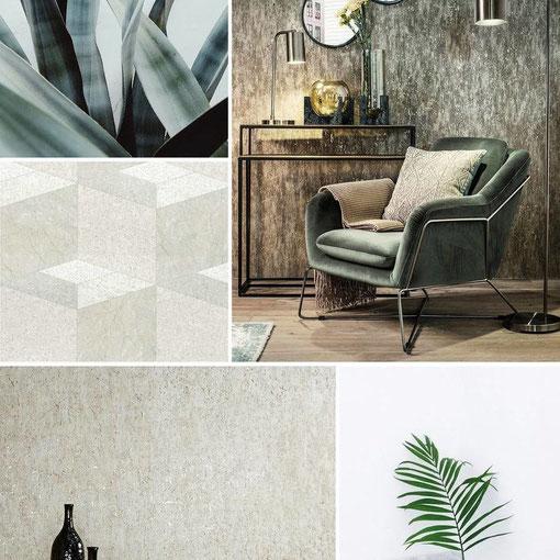 tiendas-murales-vinilo-tejido-pared-decoración-lhospitalet