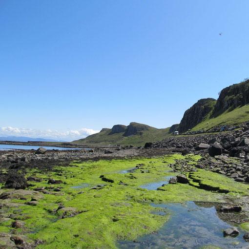 An Corran, Isle of Skye