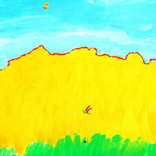 Wunderland g)