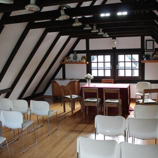Foto Trauungsort Bergisches Museum