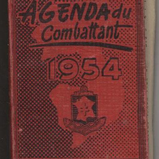 agenda 1954