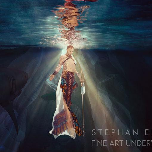 Aufwendige Composings aus Unterwasser Fotos