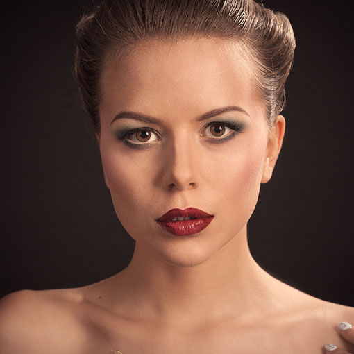 Beauty Fotoshooting by ST.ERN Photography Weimar