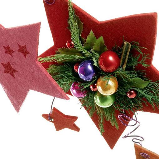 Produktaufnahme Weihnachtliche Floristik, Blumenhaus Stach Sindelfingen