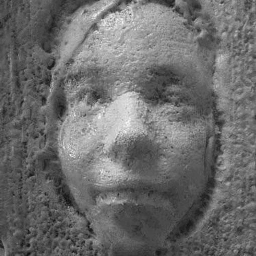 Chiara - ceramica sotto cristallina