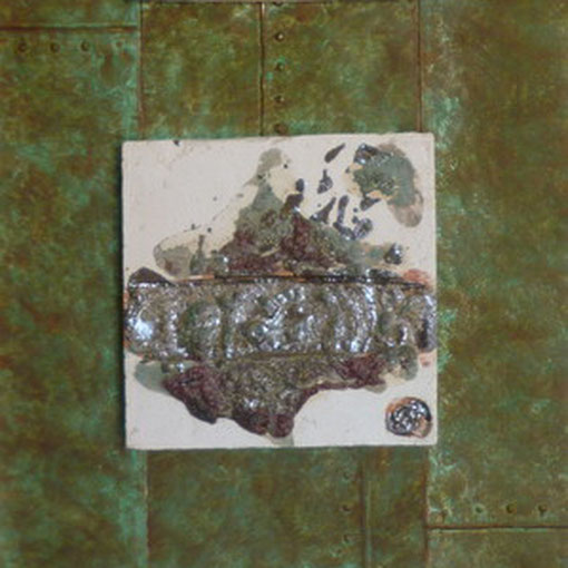 Sfumature - ceramica raku sottoposta a terza cottura
