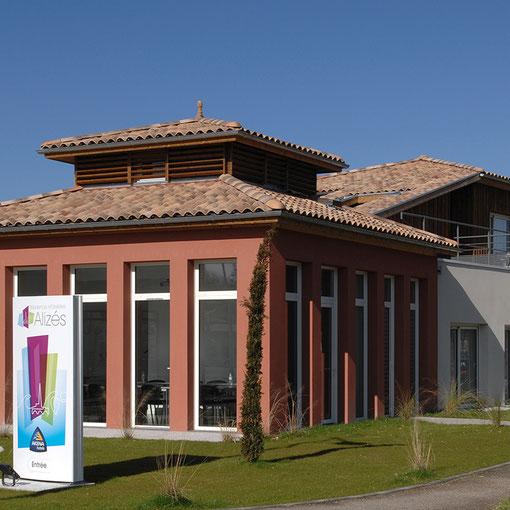 Résidence Hôtelière ALIZÉ - La Brède- Bordeaux Sud