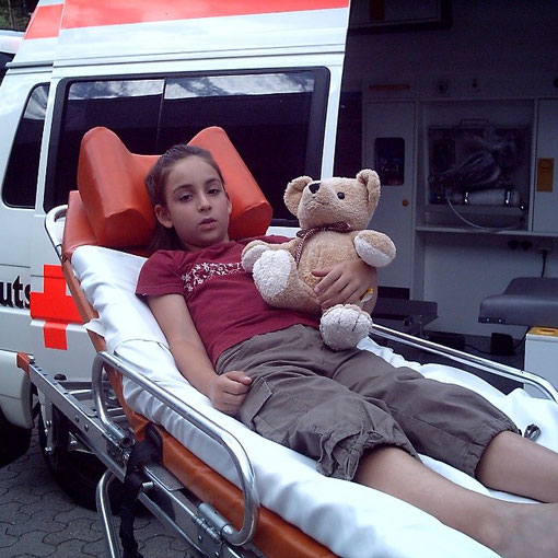 Foto: Kleine Patienten in Not e.V.
