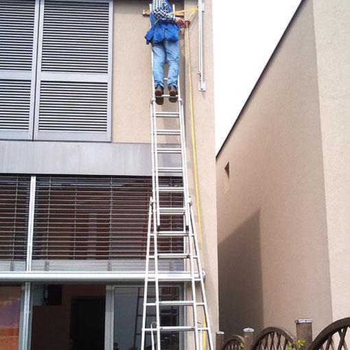 Vendita ed installazione di schermature solari