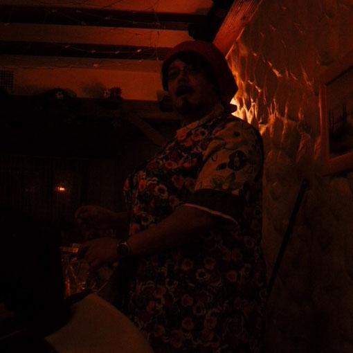 Friedchen (Webersch Elfriede) Bild leider zu dunkel , sorry