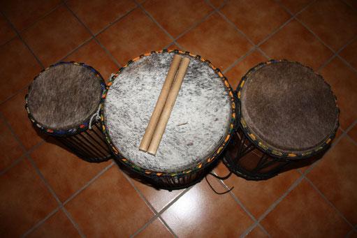 Instrumentale Ausstattung 2