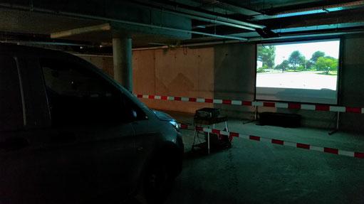 Open dag parkeergarage De Kaap Hoogeveen