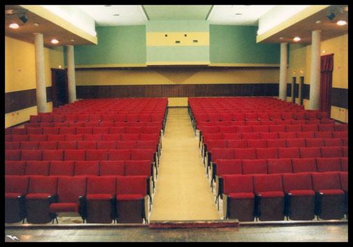 """Teatro """"S. Pellico"""" - Trieste"""