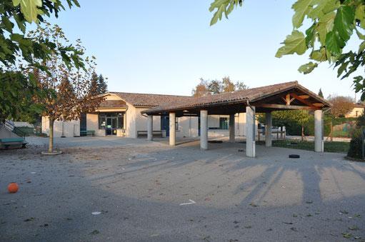 Ecole Sainte Marie Montmeyran