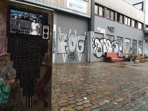 Hamburg - Ludwigstraße
