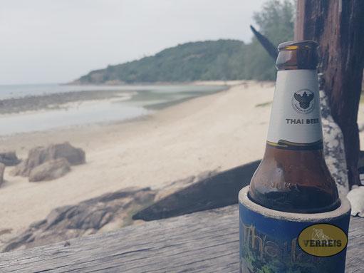 Singha Beach Thailand