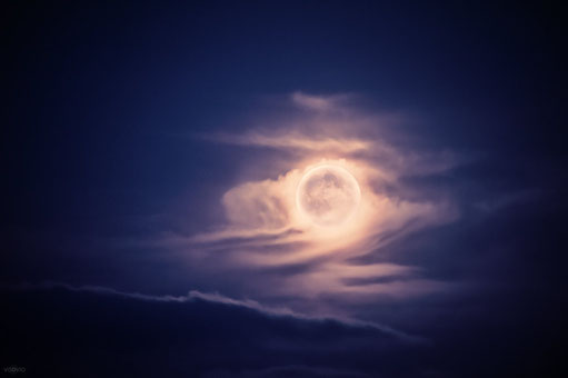 mawu | visovio 2014 | vollmond ascheberg  #mondgöttin #moongoddess #himmelsauge #freitagder13te