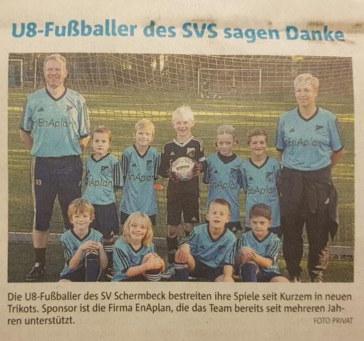 Quelle: Dorstener Zeitung - Mittwoch, 06. Dez. 2017