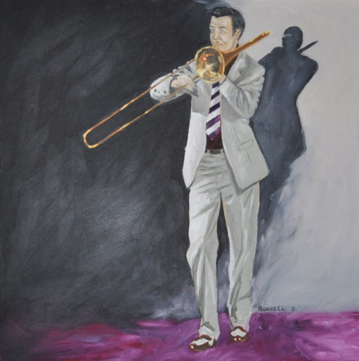 peinture-art-jazz-peinture-trompetiste-soirees-de-blauzac-musique