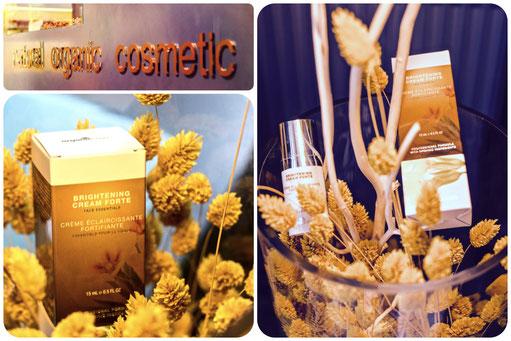 natürlich schöne, strahlende Haut, bio-, vegane Inhaltsstoffe, Naturkosmetik in premium Qualität