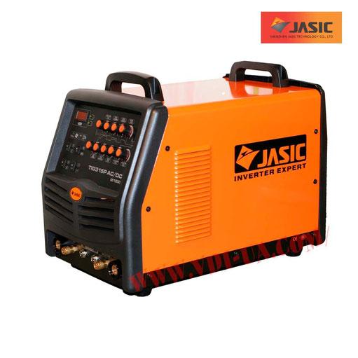 Инвертор Jasic TIG 315P AC/DC