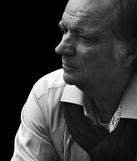 Gérard VERMONT - Photo de Bernadette CHENU