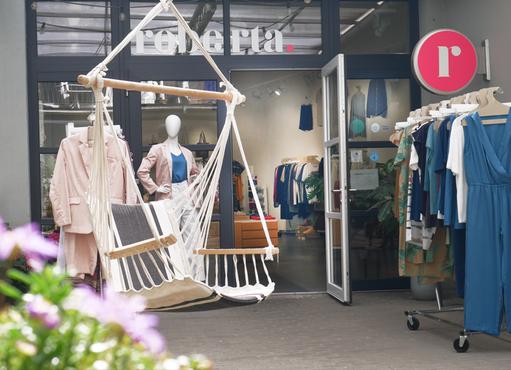 Nordstrasse einkaufen shopping Düsseldorf Mode Fashion