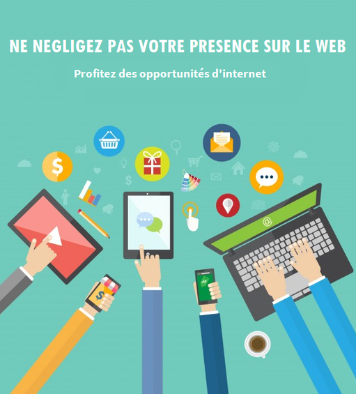 Conception de sites low cost vitrine et e-commerce