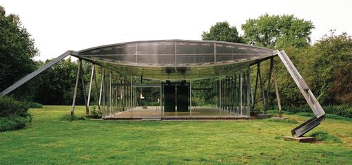 hain lässt revue passieren, Wewerka Pavillon, Münster 2004