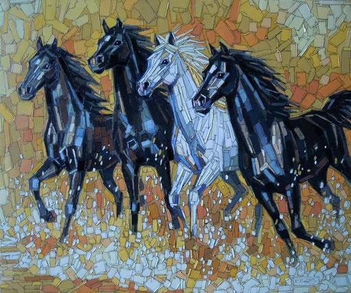 caballos 003