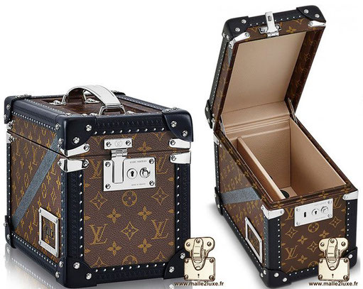 Louis Vuitton PM walking box - LV
