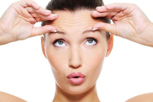 anti-aging, anti-wrinkle